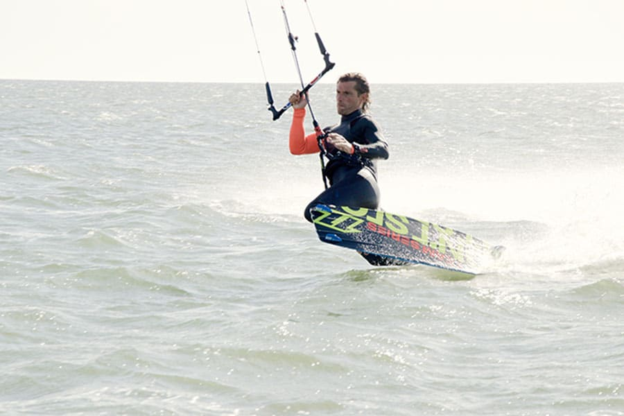 Kite Tour Stagnone Sicilia