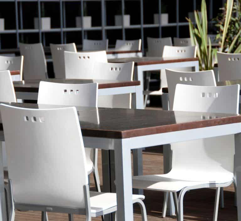Noleggio tavoli e sedie Milano