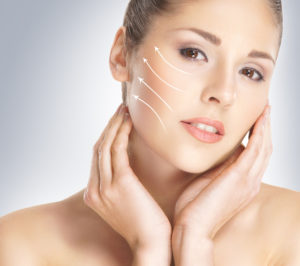 Eliminare le rughe del viso