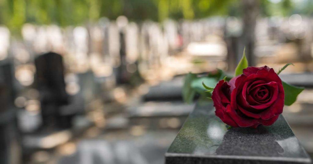 Dove trovare necrologi